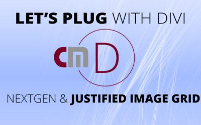 NextGEN und justified Image Grid
