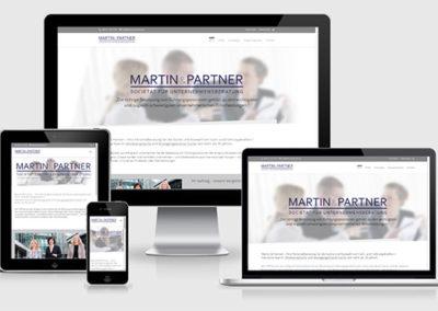 Martin & Partner