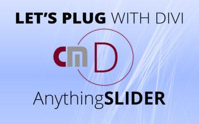 Anything Slider