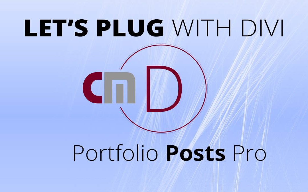 Portfolio Posts Pro