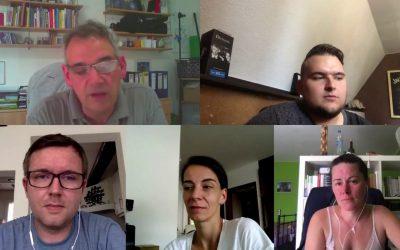 Divi Chat Germany #01: Warum Divi?