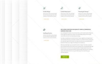 6 Hintergrund-Muster für den Einsatz in Divi