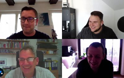 Divi Chat Germany #05: Dynamic Content and more