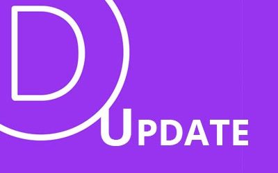 Drittanbieter nach Divi Update