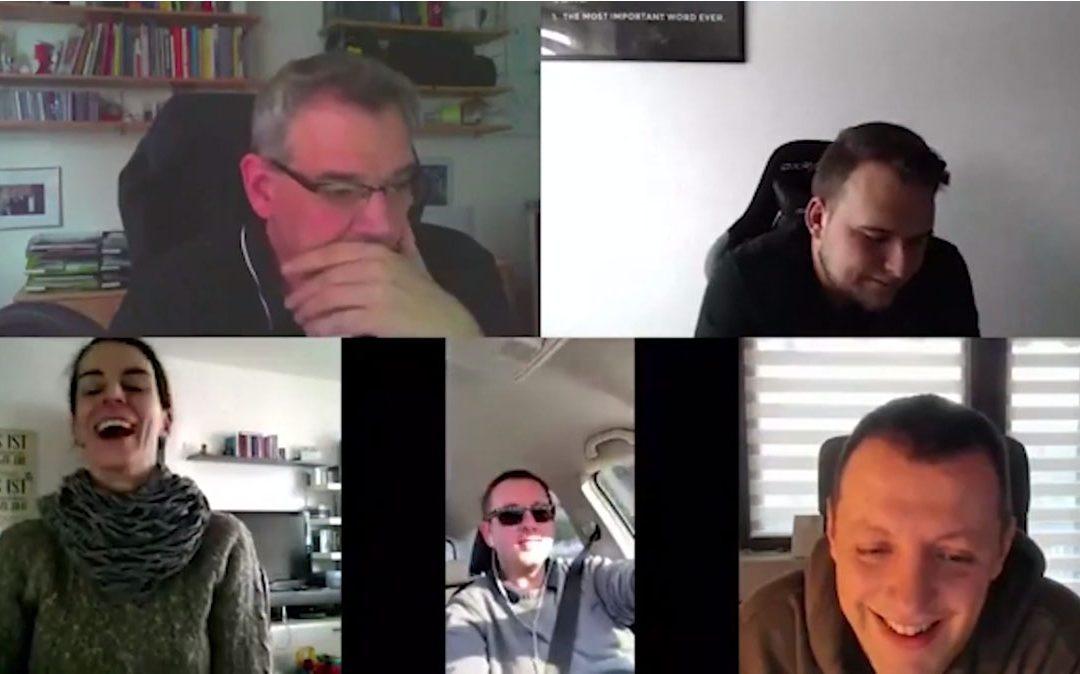 #07 Divi Chat Germany: Live Q&A im Januar