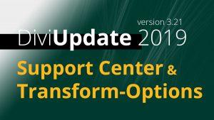 DiviUpdate Support Center & Transform-Options
